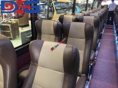 Giá xe khách 47 giường Tracomeco, máy weichai 336, đời 2018