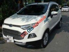 Bán xe Ford Eco-Sport phiên bản cao cấp Titanium, full option, xe một đời chủ mua hãng T10/2015