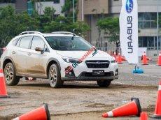 Bán Subaru XV (trắng, xanh, đỏ) 2018 Eyesight gầm cao KM tốt nhất gọi 093.22222.30 Ms Loan