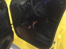 Cần bán gấp Kia Morning SX sản xuất năm 2010, màu vàng số tự động