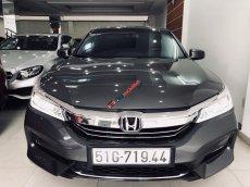 Bán Honda Accord sản xuất 2018, xe đi đúng 700km, như mới, bao kiểm tra hãng