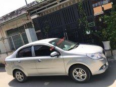 Bán Chevrolet Aveo 2017 số sàn, màu bạ, c xe gia đình ít đi