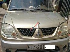 Bán ô tô Mitsubishi Jolie 2.0 MPI 2005 phiên bản cao cấp 2005