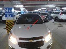 Cần bán xe Chevrolet Cruze LTZ tháng 10/2015