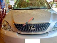 Bán gấp xe Lexus Rx330 2004 màu vàng cát, xe nhập Nhật