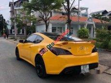 Cần bán xe Hyundai Genesis năm sản xuất 2011, màu vàng, xe nhập, 570tr