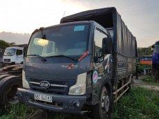 Cần thanh lý xe tải Veam VT651, đời 2015, màu xám, giá khởi điểm 280 triệu