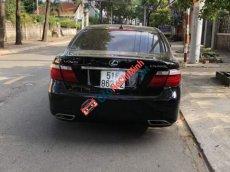 Cần bán xe Lexus LS 460 đời 2008, màu đen, nhập khẩu