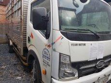 Bán thanh lý xe tải Veam VT651 6T5 đời 2016 149.84, màu trắng, giá khởi điểm 340 triệu