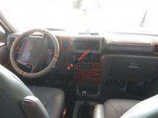 Cần bán Dodge Caravan đời 1993, màu xanh lam, nhập khẩu