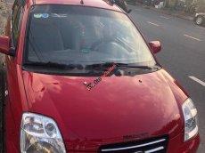 Cần bán xe Kia Morning SLX 1.0 AT năm sản xuất 2004, màu đỏ, nhập khẩu nguyên chiếc