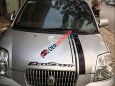 Bán ô tô Kia Morning 2004, màu bạc, nhập khẩu giá cạnh tranh