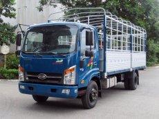 Bán xe tải 1,5 tấn - dưới 2,5 tấn đời 2018, màu xanh lam, xe nhập