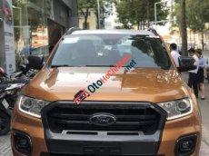 Bán xe Ford Ranger Wildtrack sản xuất 2018, nhập khẩu nguyên chiếc, giá tốt