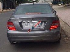 Cần bán lại xe Mercedes C200 2012 như mới