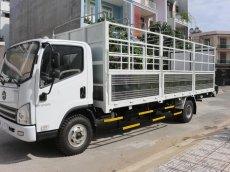 Xe tải FAW 7.3 tấn động cơ Hyundai - vay 70% - 89% giá trị xe, thủ tục nhanh, ra xe nhanh gọn