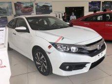 Bán Honda Civic New 2018 KM hấp hẫn từ Honda Oto Phước Thành, giá tốt, giao ngay. Liên hệ Mr Tuấn 0909886112