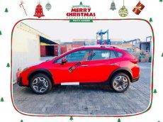 Bán xe Subaru XV 2.0I-S Eyesight 2018, màu đỏ, KM tốt tháng 12 gọi 0902.767.567 Ms Tú