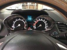 Cần bán lại xe Ford Fiesta Titanium đời 2017, màu trắng, giá 450tr