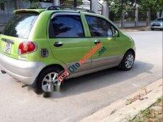 Cần bán gấp Daewoo Matiz MT đời 2004, màu xanh lam, nhập khẩu nguyên chiếc