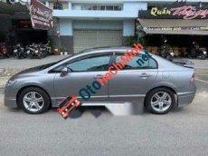 Cần bán Honda Civic AT năm sản xuất 2008 chính chủ