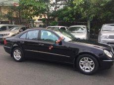 Cần bán xe Mercedes Benz E280 Elegan, 7Gtronic đời 2006, chính chủ mới mua đến nay