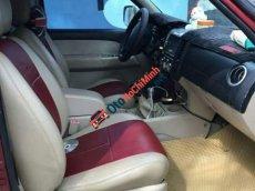 Cần bán gấp Ford Everest MT đời 2008, màu đỏ chính chủ, giá 368tr