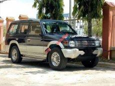 Bán Mitsubishi Pajero 3.0 sản xuất 1997, nhập khẩu, giá chỉ 140 triệu