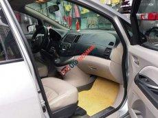 Bán Mitsubishi Grandis AT đời 2005, màu bạc đã đi 87.000 km, giá chỉ 330 triệu