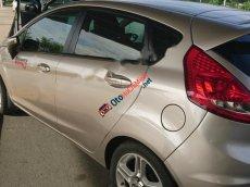 Cần bán xe Ford Fiesta S 1.6 AT sản xuất năm 2011 xe gia đình, giá 325tr