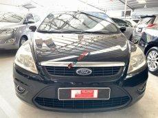 Bán ô tô Ford Focus 1.8MT 2009, màu đen, số tay, xe chính chủ