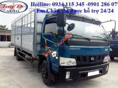 Bán xe tải Veam VT750 7T5, giá tốt nhất