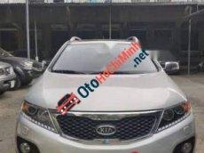 Cần bán lại xe Kia Sorento sx 2013 số tự động, 620 triệu