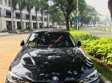 Bán ô tô BMW 3 Series 320i đời 2013, màu đen, xe nhập