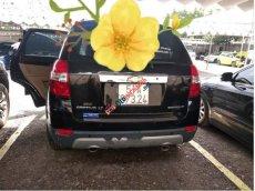 Bán xe Chevrolet Captiva MT đời 2008, xe đã qua sử dụng 170000km