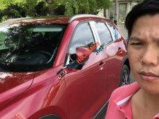 Cần bán xe Mazda CX 5 AT đời 2018, xe bảo hiểm 2 chiều