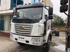 Xe tải Faw 8 tấn thùng siêu dài đến 9.8m mới 100%. Hỗ trợ trả góp