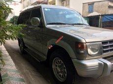 Cần bán Mitsubishi Pajero 3.0 sản xuất 2006 số sàn, giá 230 triệu