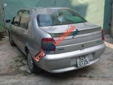 Cần bán lại xe Fiat Siena sản xuất năm 2002, màu bạc, xe nhập
