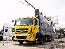 Địa chỉ bán xe tải Dongfeng Hoàng Huy 4 chân 17.9 tấn chiếc thùng dài 9.5 mét tại miền Nam, hỗ trợ trả góp 80%