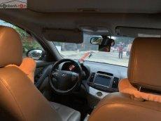 Cần bán xe Hyundai Avante 1.6 AT đời 2013, màu đen