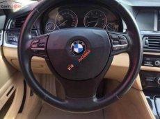 Cần bán gấp BMW 5 Series 523i 2010, màu trắng, xe nhập chính chủ