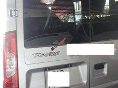 Bán xe Ford Transit Lx năm 2014, màu bạc