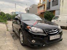 Cần bán xe Hyundai Avante AT đời 2014, màu đen, giá chỉ 459 triệu