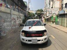 Bán xe Ford Ranger XLT 2014, số sàn 2 cầu, nhập khẩu Thái Lan