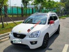 Cần bán xe Kia Carens AT đời 2013, màu trắng, nhập khẩu nguyên chiếc chính chủ, 425 triệu