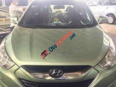 Cần bán gấp Hyundai Tucson AT đời 2010, nhập khẩu nguyên chiếc, xe đẹp từ trong ra ngoài