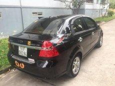 Bán xe Chevrolet Aveo LTZ 1.5 AT sản xuất năm 2014, màu đen