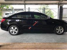 Cần bán xe Chevrolet Cruze LS 1.6 MT năm 2011, màu đen, xe đẹp