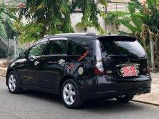 Cần bán lại xe Mitsubishi Grandis 2.4Mivec đời 2008, màu đen, 445 triệu